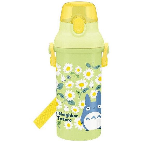 Studio Ghibli 'My Neighbour Totoro' Water Bottle Daisy 480ml