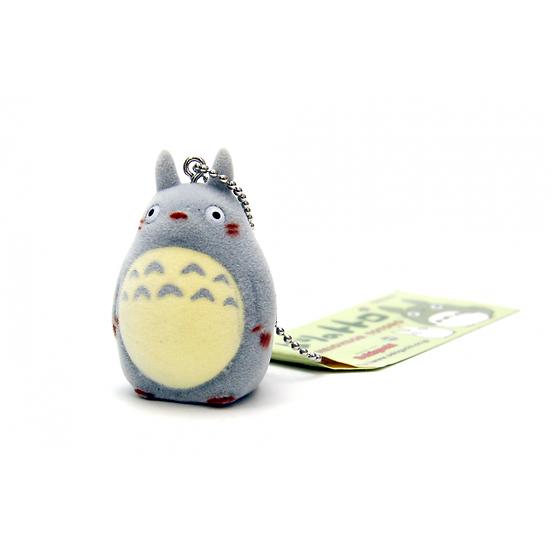 Sekiguchi Totoro Keychain
