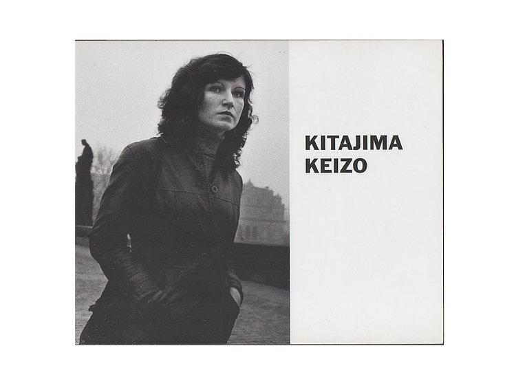 Keizo Kitajima'1975-1991'