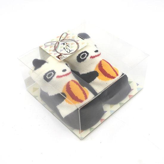 Baby Socks Panda