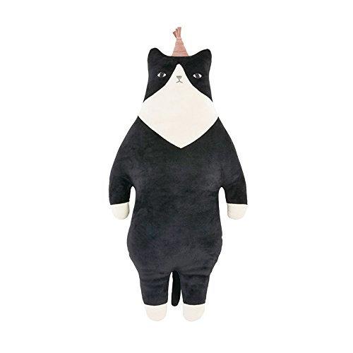 Roomies Party Hug Pillow Cat S