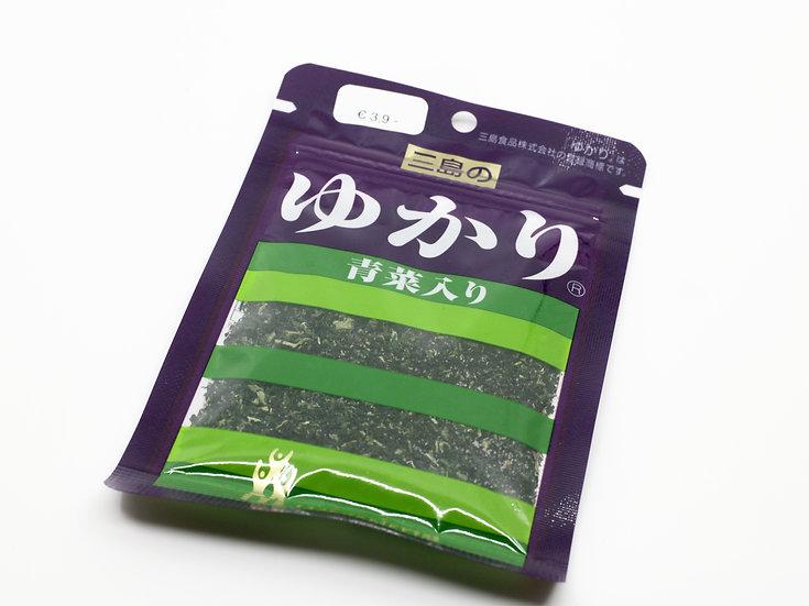Mishima Yukari Green Shiso Rice Seasoning