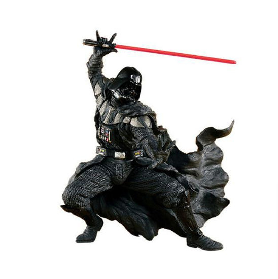 Star wars Banpresto DARTH VADER kabuki dancing