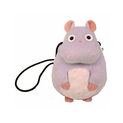 Studio Ghibli Boh Mouse purse 'Spirited Away'