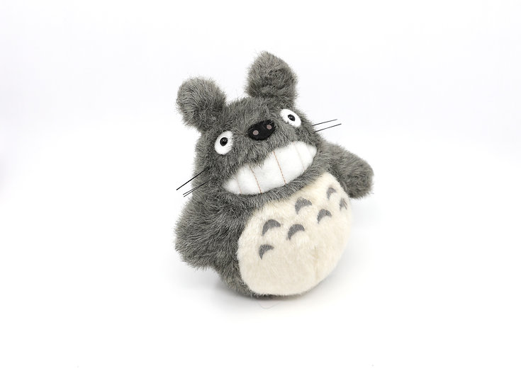 Studio Ghibli 'My Neighbour Totoro' Totoro Smile S