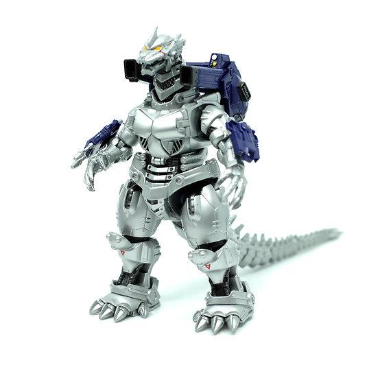 Bandai Chogokin Mecha Godzilla 2003 GD-57
