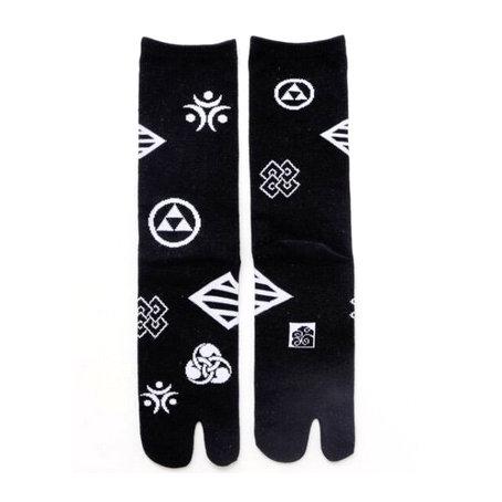 Tabi Socks Family Emblem (40-44)