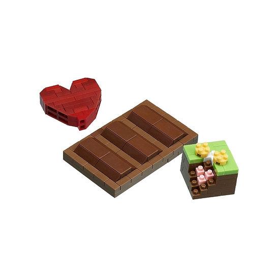 Nanoblock Chocolate