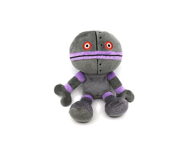 Anpanman Robot Plush