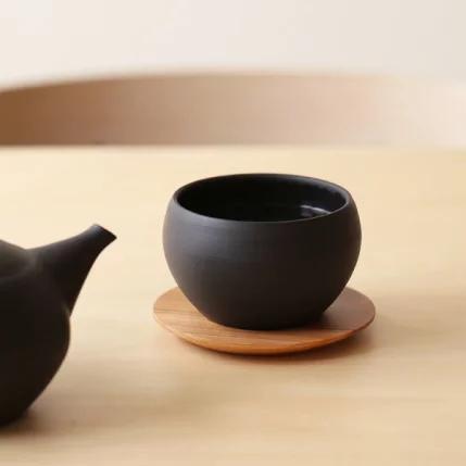 Saliu Handmade Tea Cup Ryo