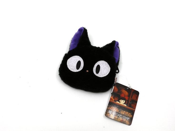 Studio Ghibli Coin Purse Jiji