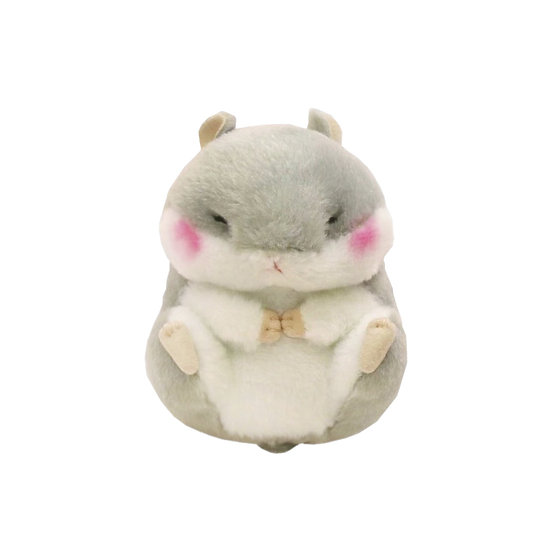 Grey Hamster 14 cm