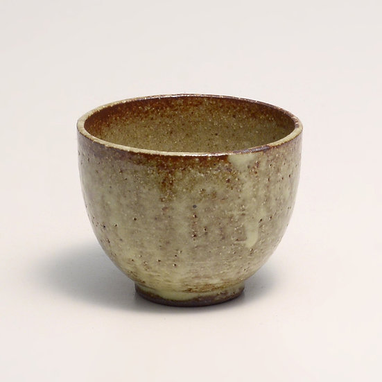 Shigaraki Ware Hechimon Early Spring Tea Cup