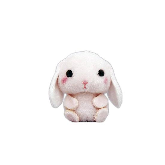 Mini Pink Rabbit