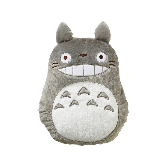 Studio Ghibli 'My Neighbour Totoro' Big Cushion Totoro