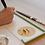 Thumbnail: Studio Ghibli Chopstick letter (Ohashi no Tegami)