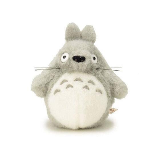 Studio Ghibli 'My Neighbour Totoro' Totoro Grey S