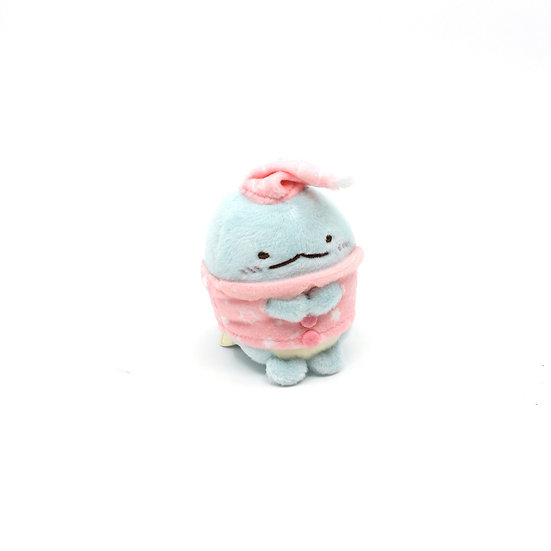Sumikko Gurashi Mini Plush / Lizard Sleepy