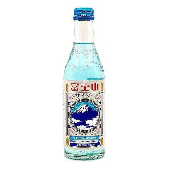 Mt Fuji Cider