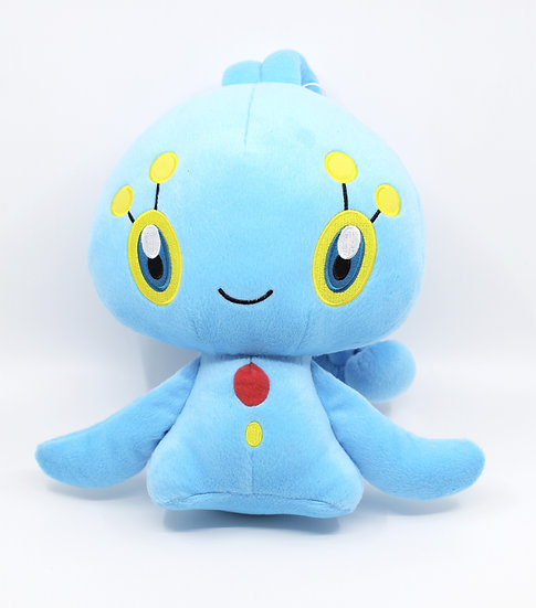 Pokemon Big Plush Manaphy