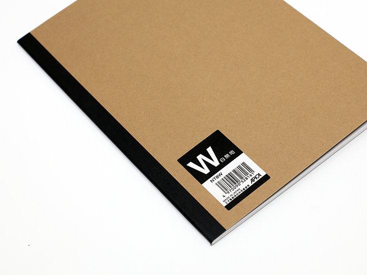 Apica Notebook