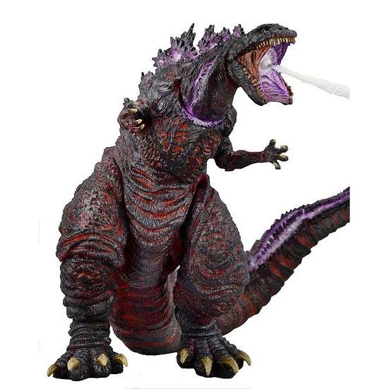 Godzilla Head to Tail Action Figure Shin Godzilla 15 cm