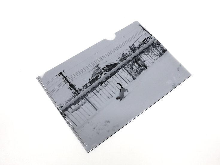 Nobuyoshi Araki Clear Pocket