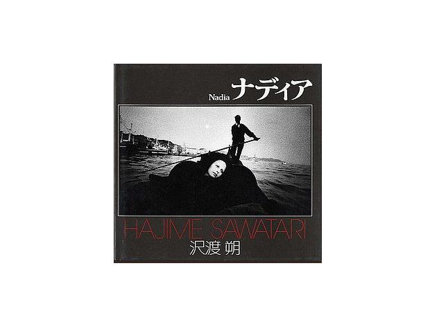 Hajime Sawatari 'Shashin Sensho - Nadia' 1977