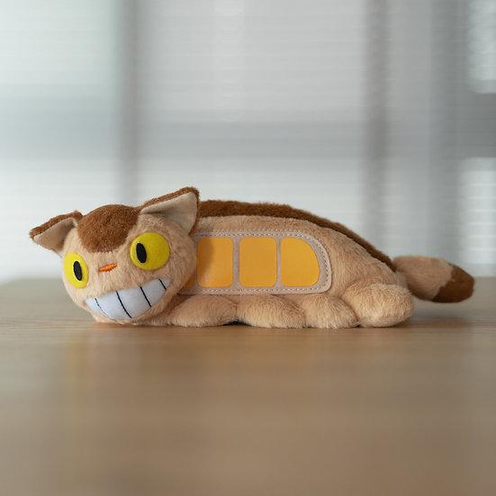 Studio Ghibli 'My Neighbor Totoro' Catbus Pencil Case