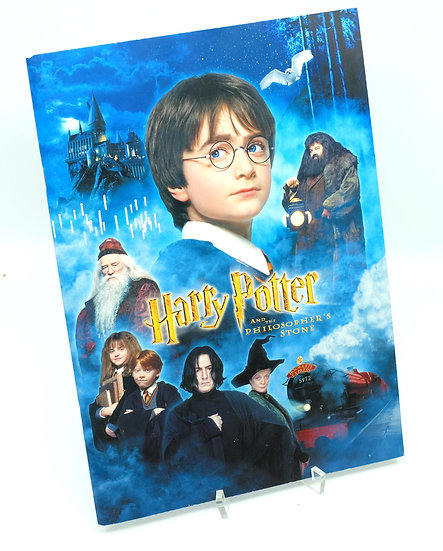 Cinebook 'Harry Potter & The Philosopher's Stone'