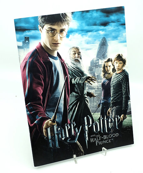 Cinebook 'Harry Potter & The Half Blood Prince'