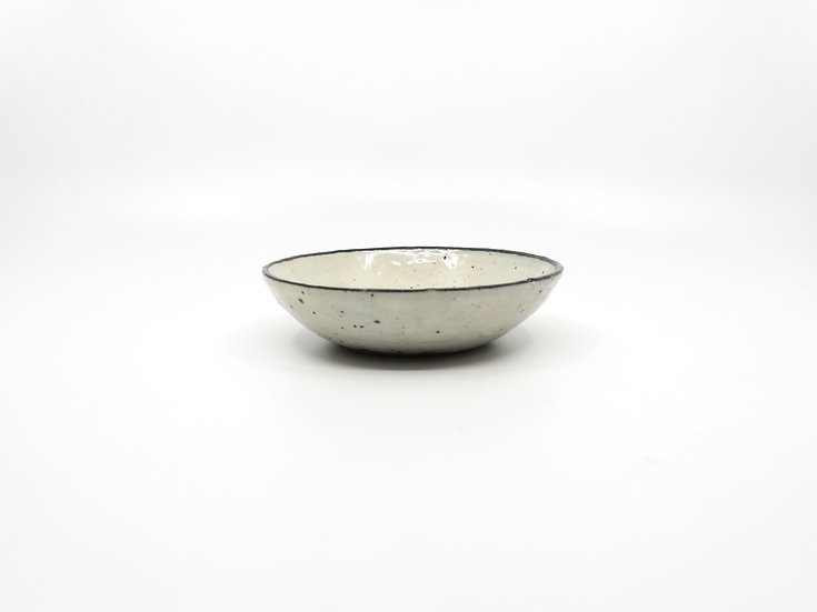 Restfolk Shigaraki Ware Small Plate