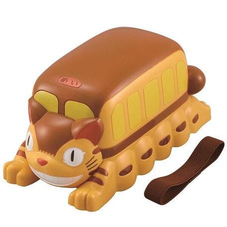 Studio Ghibli 'My Neighbour Totoro' Lunch Box Cat Bus