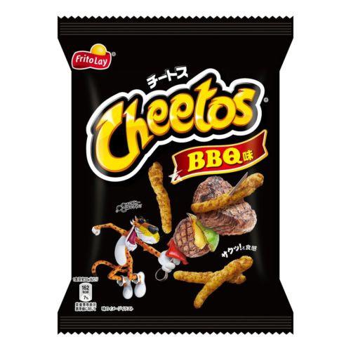 Cheetos BBQ