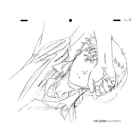 Groundwork of Evangelion 1.0 'You Are (Not) Alone'