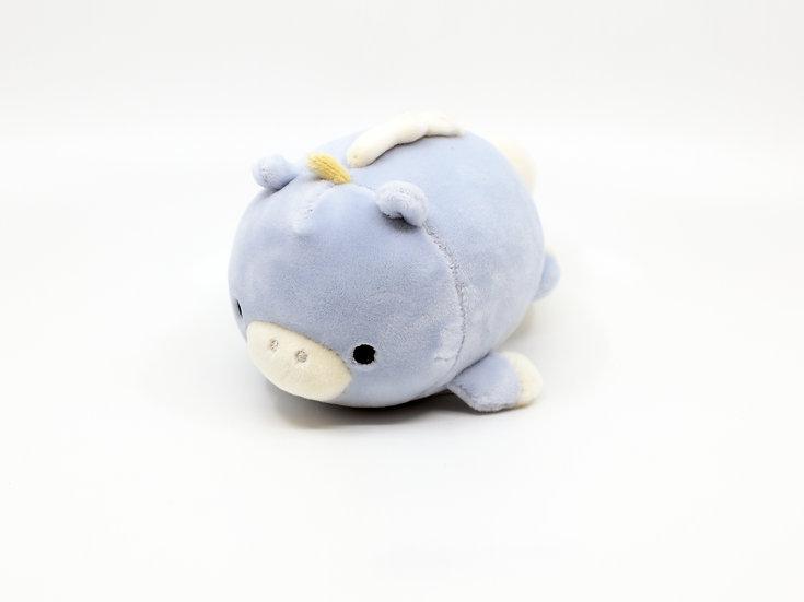 Mascot Kaku