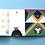 Thumbnail: Cochae Origami Card Book