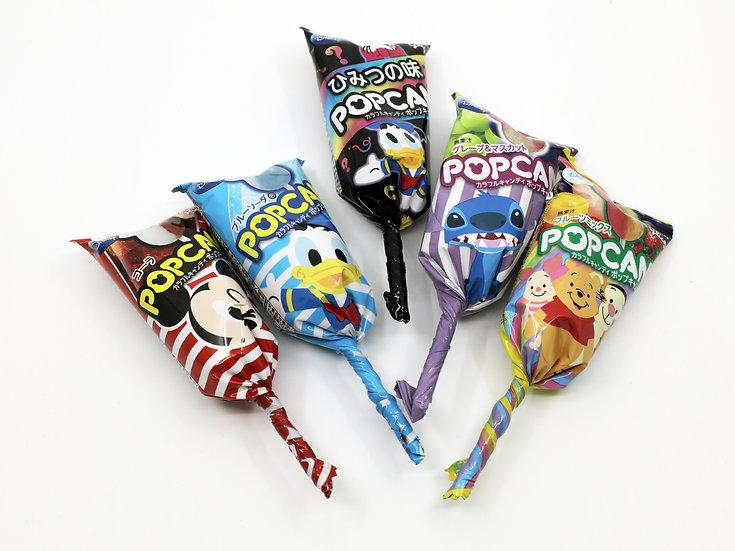 Glico Popcan Lollipop
