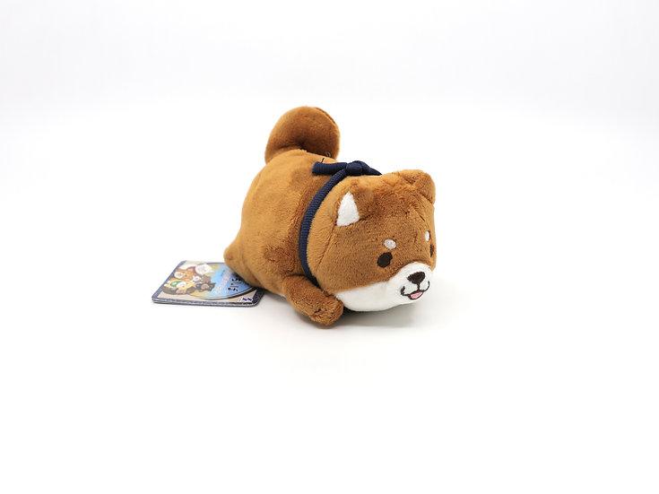Mochishiba Mascot (Mini Plush)