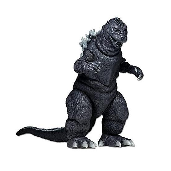 Neca Godzilla 1954 Head to Tail / original !