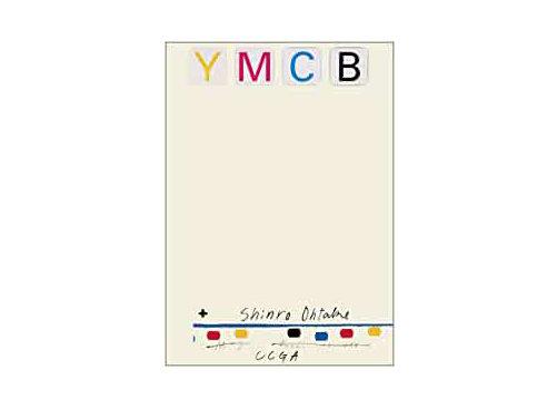Shinro Ohtake 'YMCB'
