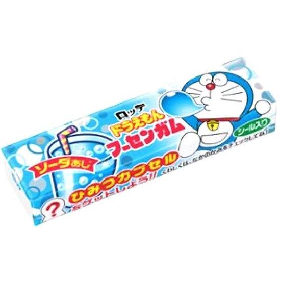 Doraemon Bubbles Chewing Gum