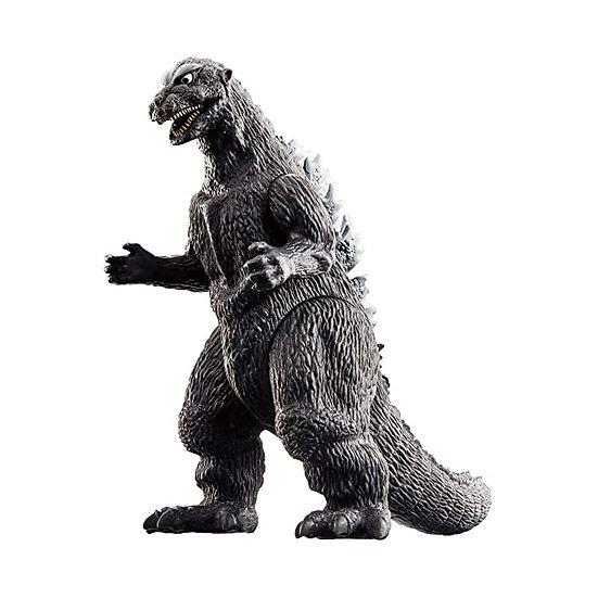 Bandai Movie Monster Series 1954 Godzilla Vinyl Figure