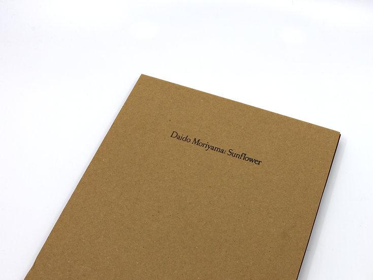 Daido Moriyama 'Sunflower' SIGNED