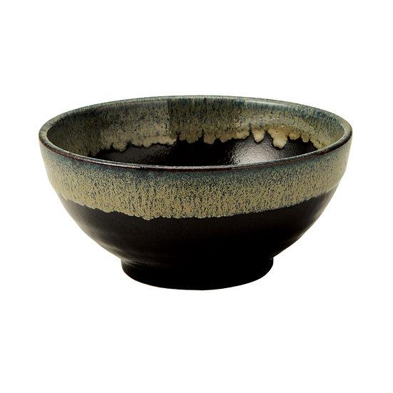 Tenmoku Donburi Bowl