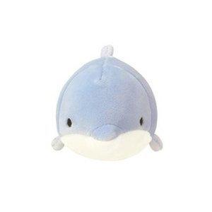Mascot Dolphin