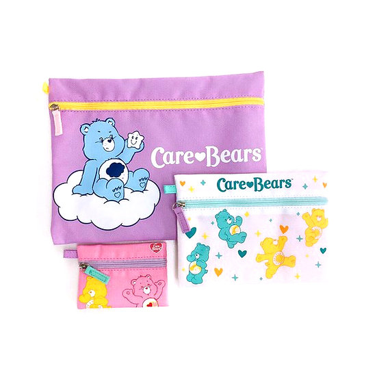 Care Bears Japanese Pouch