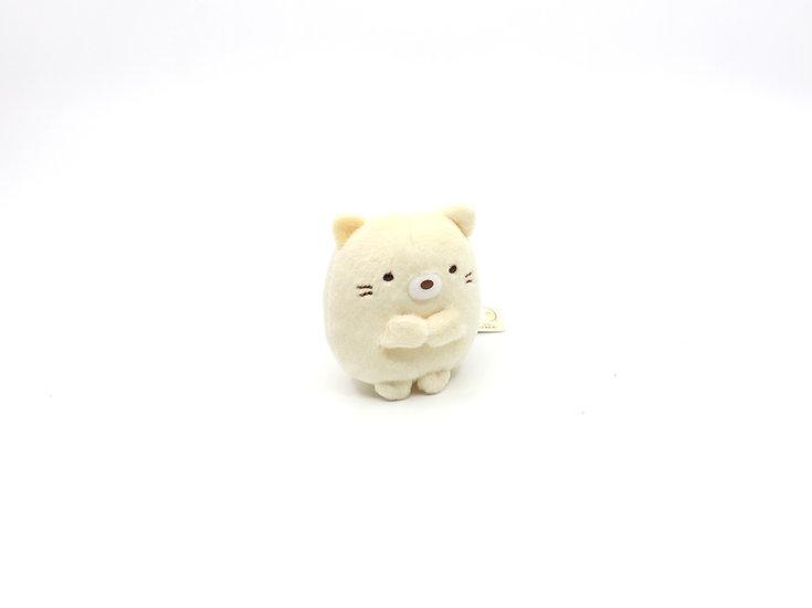 Sumikko Gurashi Mini Plush / Cat