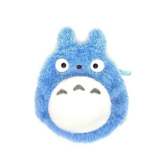 Studio Ghibli 'My Neighbour Totoro' Fluffy Coin Purse Chu Totoro