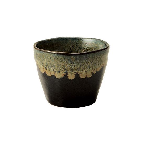 Tenmoku Tea Cup